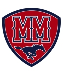 Mustang Mavericks Logo 1