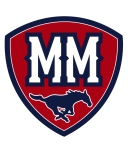 Mustang Mavericks Logo 2